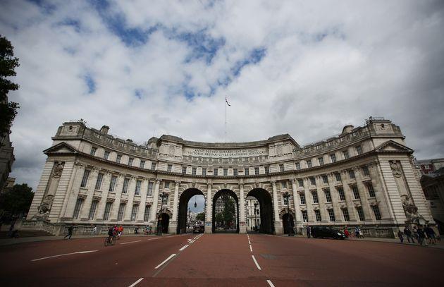 Un appartement de Londres est en vente pour 260 millions $; où est passé le «crash»