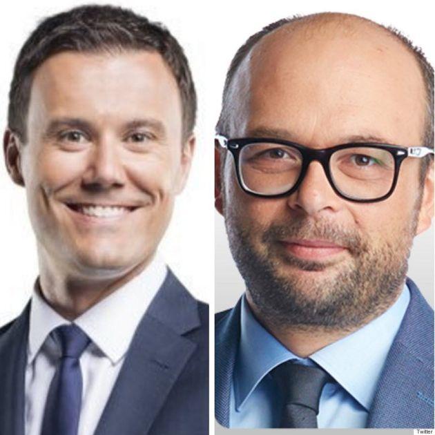 Une radio de Québec se trompe de Félix Séguin en