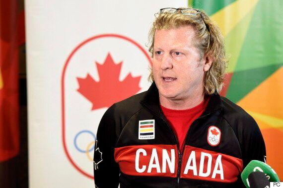 Rio 2016 : le nouveau chef de mission du Canada muet sur l'affaire Aubut