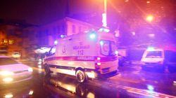 Le tireur de la boîte de nuit d'Istanbul serait passé aux