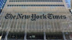 Suppressions de postes au New York Times et plus de couverture de