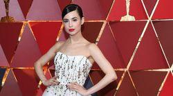 Oscars 2017: le rouge à lèvres fatal est l'une des stars de ce tapis