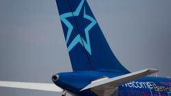 Pilotes en état d'ébriété: Air Transat dédommagera les