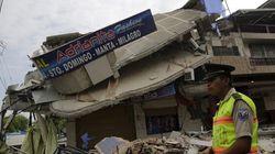 Séisme en Equateur: le bilan grimpe