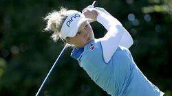 Golf : Brooke Henderson, la Canadienne qui prétend au titre à