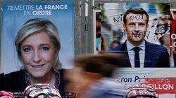 Présidentielle française: un choix entre le national populisme et l'oligarchie