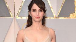 Oscars 2017: toutes les tenues du tapis rouge très
