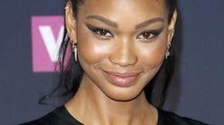 Chanel Iman se confie sur la diversité dans le monde de la