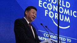À Davos, Pékin en défenseur du