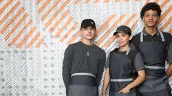 Les nouveaux uniformes de McDo font