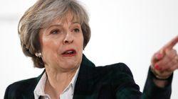 Brexit: Theresa May annonce la sortie du marché unique