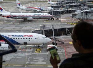 Avion Disparu Huffpost Quebec