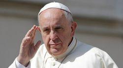 Le pape François assouplit les sanctions contre des prêtres