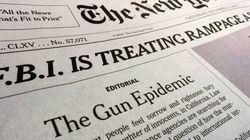 «Fake News»: le New York Times se fait