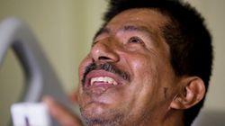 Équateur: un survivant sort des ruines du