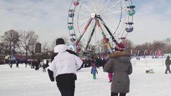 Impossible de ne pas (re)tomber en amour avec Montréal après avoir vu cette