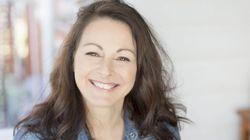 Juste pour rire 2016: Francine Lareau, la jeune première