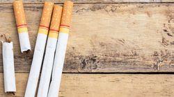 Des cigarettes plus