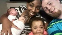 Une mère donne naissance à trois paires de jumeaux... en 26