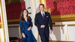 La robe de fiançailles de Kate Middleton a fait couler l'entreprise de sa
