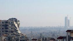 Syrie: au moins 60 morts lors de l'explosion d'une voiture