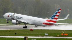 American Airlines enquête sur un incident avec une