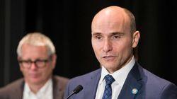 Ottawa veut réduire de moitié le nombre d'itinérants les plus difficiles à