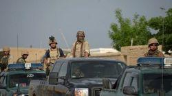 Afghanistan: Au moins 100 morts dans l'attaque contre un camp