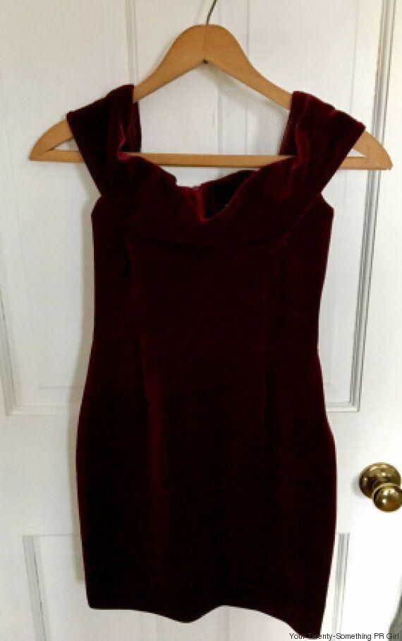 Chrissy Teigen exauce le souhait d'une fan en lui envoyant sa robe pour