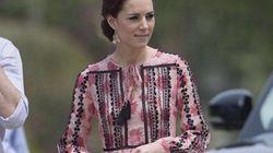 Kate Middleton ne cesse pas de nous épater avec son style