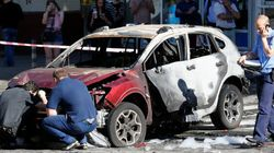 Un journaliste ukrainien tué à Kiev par une voiture