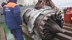 Écrasement en mer Noire: «fonctionnement anormal» de