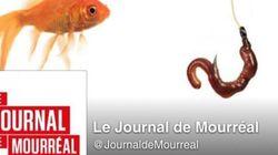 Journal de Mourréal vs Journal de Montréal: quelques considérations