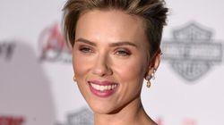 Scarlett Johansson, actrice la plus rentable en