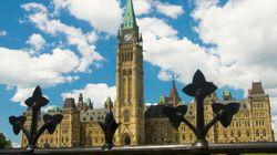Le PIB du Canada serait éclipsé des dix meilleurs d'ici