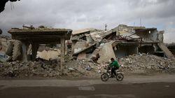 Syrie: combats meurtriers près de