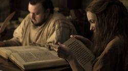 Cette image de «Game of Thrones» alimente la plus vieille théorie de la