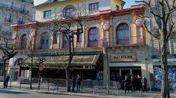 Le Bataclan annonce sa réouverture prévue un an après les attentats