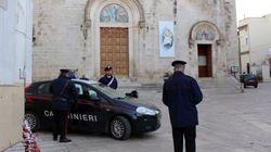 Polémique en Italie autour d'une messe pour un mafieux