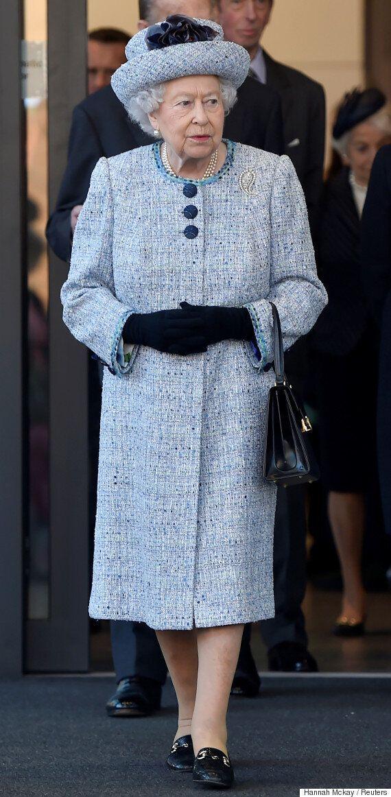 La reine Elizabeth II fête son anniversaire, retour sur 91 ans de style