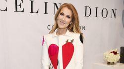 Céline Dion dévoile (enfin) ses premiers sacs à