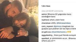 Drake et Jennifer Lopez en