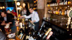 Licence IV: la nouvelle brasserie parisienne à
