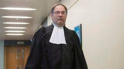 Qui est l'avocat d'Alexandre