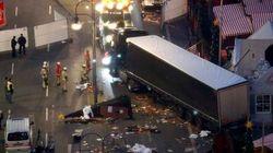 L'Allemagne envisage d'ouvrir une enquête sur l'attentat à