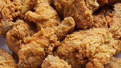 La maison-mère de Tim Hortons achète une chaîne de poulet