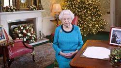 Enrhumée, la Reine Elizabeth II annule sa présence au culte de