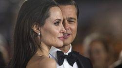 Angelina Jolie a de bons mots pour Brad