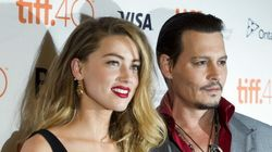Le divorce de Johnny Depp et Amber Heard est maintenant