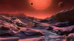 Un nouveau système planétaire intriguant